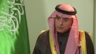 Saudi Arabia is not prepared to cut oil production its foreign minister told AFP on Thursday after the top exporter agreed with Russia to freeze...