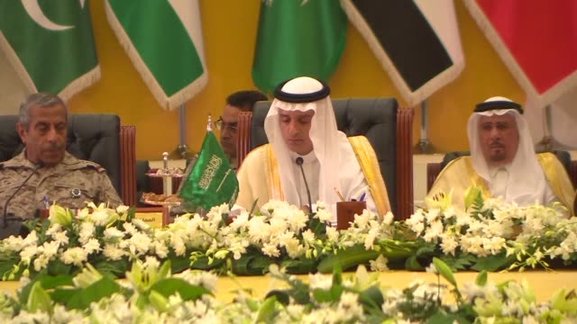 Saudi Arabia on Sunday accused Iran of blocking peace efforts in Yemen slamming its political arch rival over its support for rebels which Saudiled...