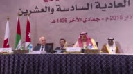Saudi led strikes on Yemeni rebels are set to dominate an Arab summit that will consider forming a joint military force as several countries in the...