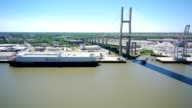 Savannah Talmadge Memorial Bridge