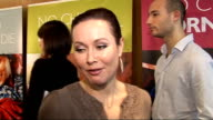 Save the Children launch 'No Child Born to Die' campaign Amanda Mealing interview SOT On what the campaign is all about and how you can join in On...