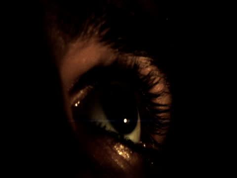 PAL: Scared Eye