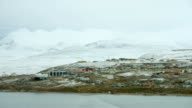 Scenic View Of Pond Inlet Canada