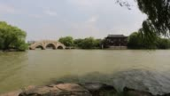 Scenic view of the South Lake,Jiaxing,Zhejiang,China