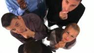 HD CRANE: Sceptic Business Team