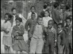 1939 MS school children / Lowndes County, Alabama, United States