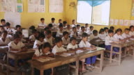MS School Class in Countryside / Hanoi, Vietnam