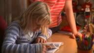 HD DOLLY: School Reading