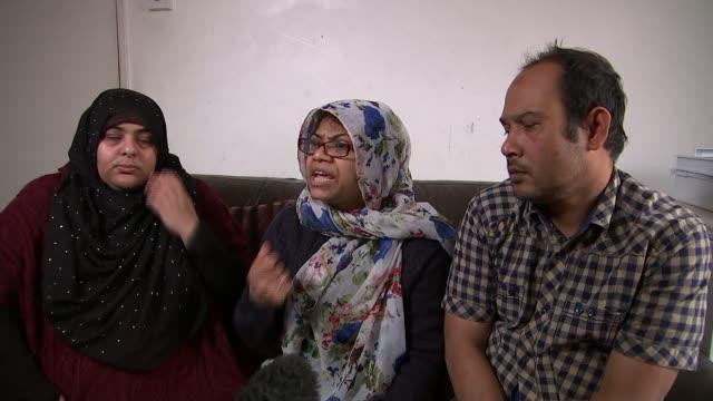 Schoolboy death from asthma during school detention Ferdosie Zaman Reporter sat with parents of Nasar Ahmed and his cousin Soni Begum Ferdosie Zaman...