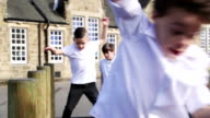 Schoolyard Fun