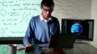 Science desk          RS TE INF BS PR EC