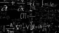 Science, Math, Chemistry Equations
