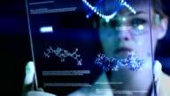 Wissenschaftler sind auf der Suche nach praktischen Lösungen im Labor.