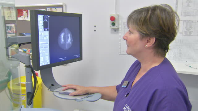 Scientists say they could revolutionise the way women with breast cancer are diagnosed treated by classifying the disease into ten new categories...