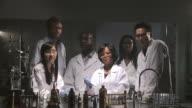 HD: Scientists