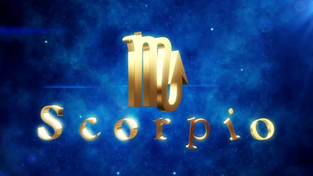 Scorpio (Zodiac Air Sign) | Loopable