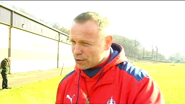 Falkirk v Inverness Caledonian Thistle preview Hughes interview SOT