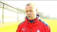 Falkirk v Inverness Caledonian Thistle preview Falkirk Hughes interview SOT