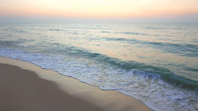 Meer-beach