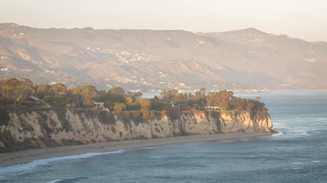 Sea in Los Angeles