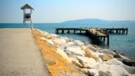 Sea Khao Laem Ya-Mu Ko Samet National Park ,Ryong Thailand