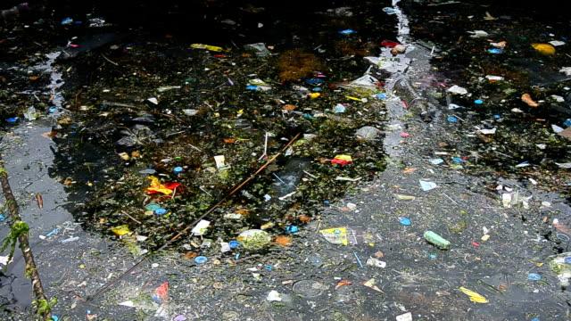 Meer Umweltverschmutzung