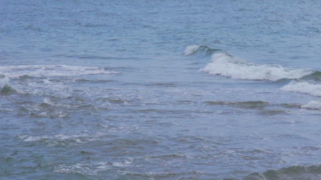 Sea Wave : HD Slow motion