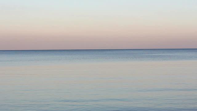 Meerlandschaft