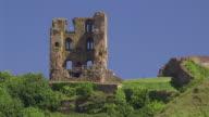 Seashore & Castle