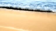 Seashore waves - loopable