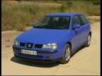 Seat Ibiza Diesel 1999