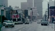 1978 Seattle Rain