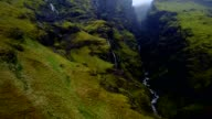 Secret Icelandic Gulch