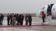 UN Secretary General Ban Kimoon visited the Iraqi Kurdish capital on Tuesday for talks on Syria CLEAN Ban Kimoon visits Iraq Kurdish region for on...