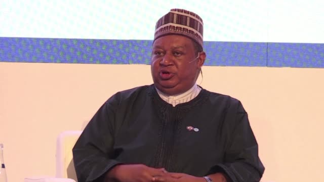 Secretary General Mohammed Barkindo said talks were under way to improve cooperation between OPEC and non OPEC members to regulate the market while...