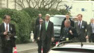 US Secretary of State John Kerry and his Iranian counterpart met early Tuesday in Switzerland as they sought to reach an elusive deal in tortuous...
