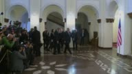 US Secretary of State John Kerry arrived in Bulgaria Thursday seeking to help the cash strapped country wean itself off Russian energy supplies and...