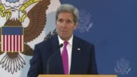 US Secretary of State John Kerry said Thursday that an end to the four decade division of Cyprus was within reach as he visited both sides of the...