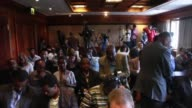 US Secretary of State John Kerry warned on Thursday of the risk of genocide and famine in South Sudan brandishing the threat of sanctions against...