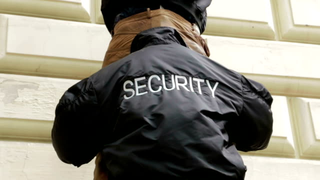 Security Leg-Up