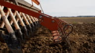 SLO MO Seed Drill