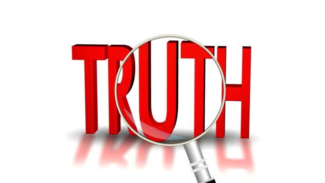 Der Suche nach Wahrheit