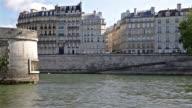 Seine in Paris