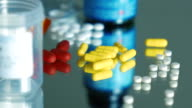 A Selection of Medications