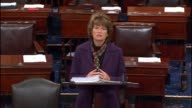 Sen Lisa Murkowski explains why Keystone XL was the first measure considered by the Senate
