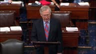 Senate Majority Leader Mitch McConnell of Kentucky describes the Health Care Freedom Act justly down as an amendment to the American Health Care Act...