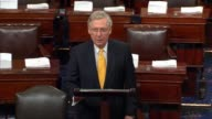 Senate Majority Leader Mitch McConnell of Kentucky remarks on the passing of Louisville boxer Muhammad Ali calling him one of the preeminent athletes...