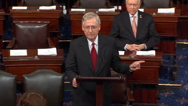 Senate Majority Leader Mitch McConnell of Kentucky says that whatever one thinks of how former FBI Director James Comey handled an investigation of...