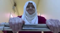 Sending aging family members to a retirement home was once unthinkable for most Syrians but almost six years of war and displacement have left many...