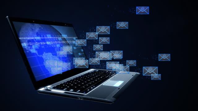 Sending E-mails